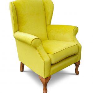 Felicity Yellow 01