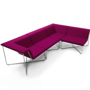 Pop purple