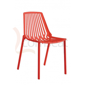 Alby_Chair__Aluminium__Red_0