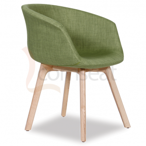 Lonsdale_Arm_Chair___Natural_Solid_Ash_Wood_frame_with_Green_Linen_Pad__0