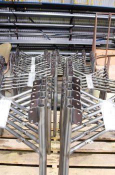 Steel Frames (3)