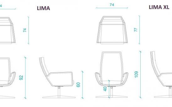 Lima drawings